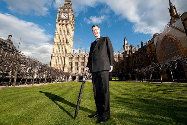 Is Jacob Rees-Mogg Predicted To Be Britain's NextPM?