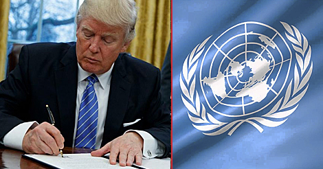 United Nations: A Threat To National Sovereignty?
