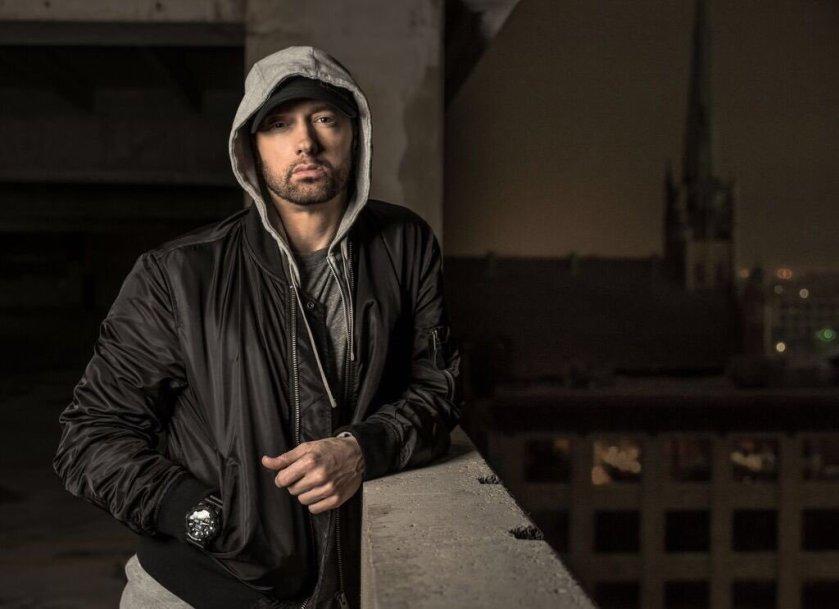 Eminem-Beard