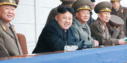 BLOCKED: Two Key N.Korean Officials Sanctioned ByUSA