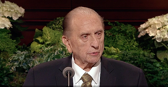 The Death Of The Prophet Of The Latter Day Saints Church Brings Mourning ToMillions