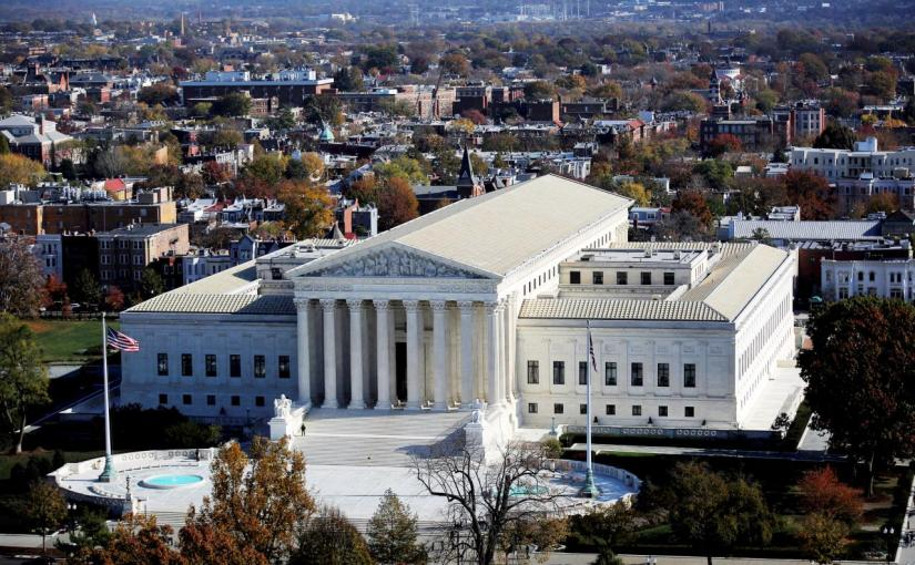 Supreme Court Races Congress On DACAAppeal