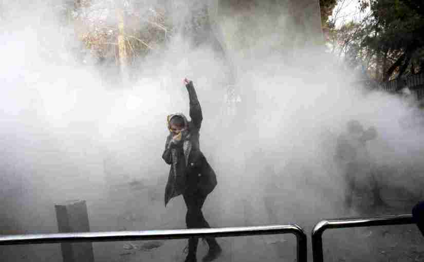 US Calls For Emergency UN Meeting OverIran