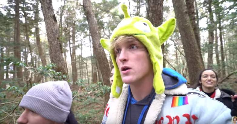 Logan Paul's Dead Body Video Showed Obvious Bias In YouTube's Agenda