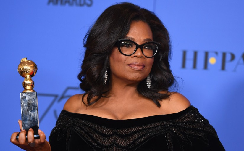 Oprah 2020? The Hype, The Speculation And TheFacts