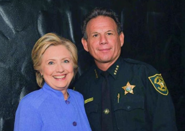 7 Reasons Why Sheriff Scott Israel Is Dangerously Corrupt
