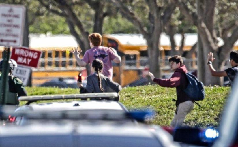 17 Dead in Parkland School Shooting