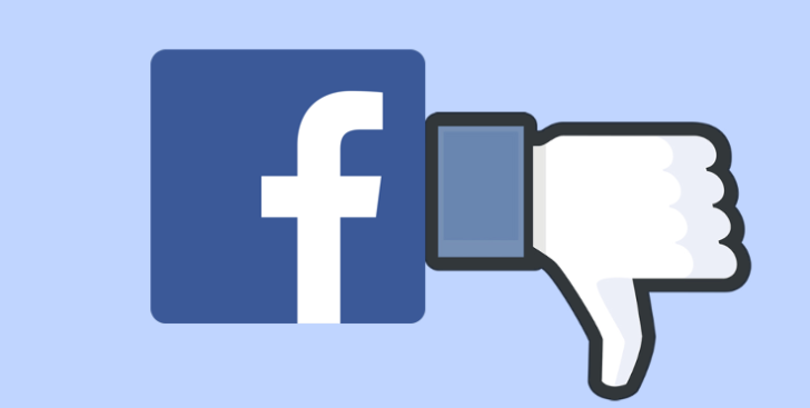 Facebook Losing Users Rapidly, 2.8 Million users lost in 2017alone