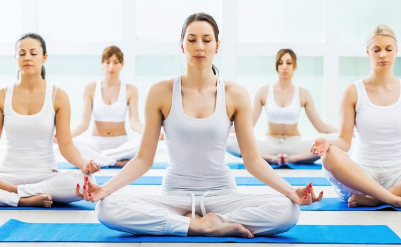 Yoga Is White Supremacy, According To LiberalProfessors