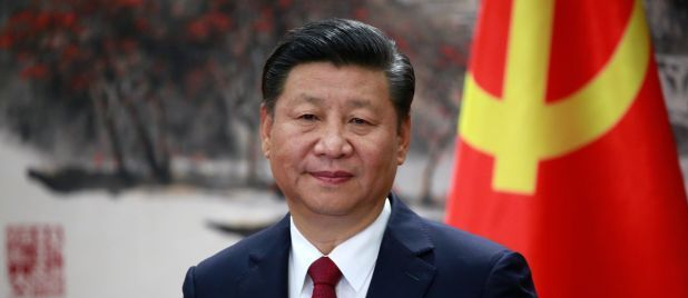 Xi Jingping Takes Direct Control Over China's Media and EntertainmentSector