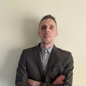 Christian Finch -Editor at Large
