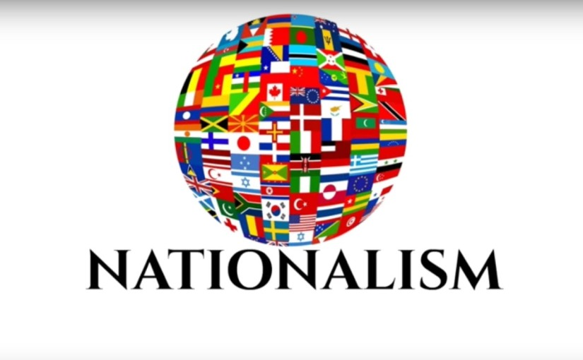 Nationalism a side effect of a neglected majority