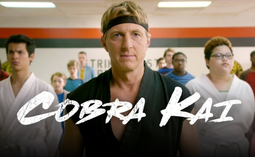 Youtube's SJW Agenda: Forced Diversity in New Karate Kid Series