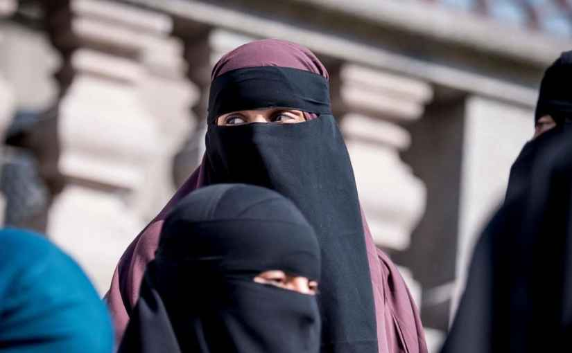 Denmark Prohibits Burqa and Niqab in Effort to Assimilate MuslimImmigrants