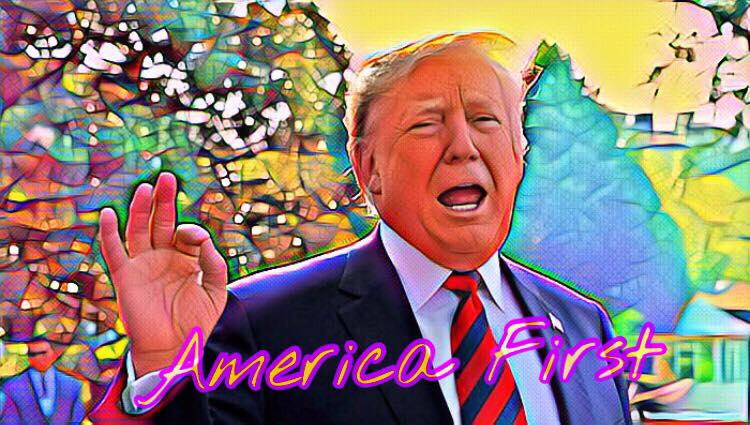 """America First: Trump stands up for U.S, best interests at G7, destroys """"Fake NewsCNN"""""""