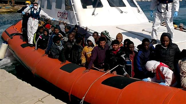 """Italy: New interior minister tells refugees to """"Pack yourbags"""""""