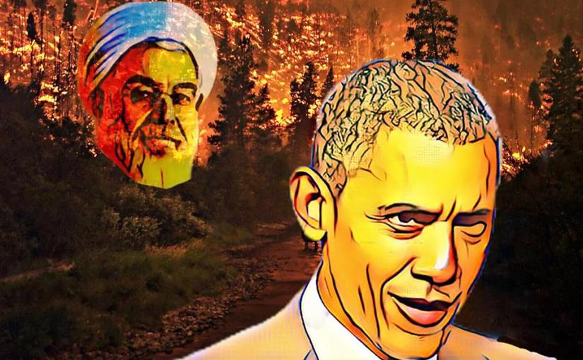 Sneaky Obama gave Iran secret access to U.S. financial system