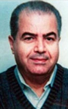 Fakhri Al-Omari