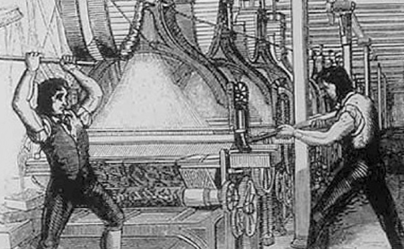 Is fear of automation merely neo-Luddite sentiment or legitimateconcern?