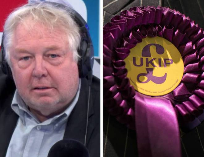 British Teacher Issued Detention to 15 y/o Students for SupportingUKIP