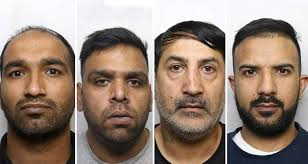 Another four Huddersfield men convicted with grooming young girls!