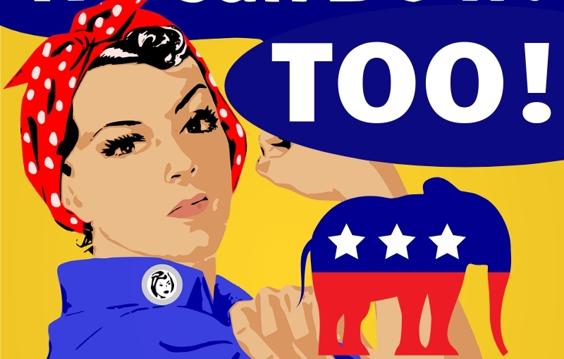 The Case for ConservativeFeminism