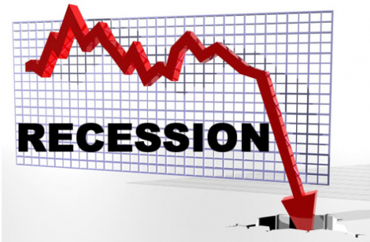 Fear of Recession Abounds as the Stock MarketPlunges
