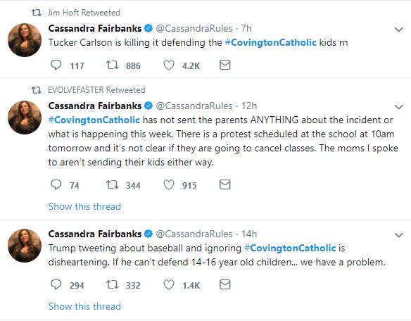cassandra fairbanks