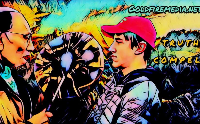 TRUTH COMPELS: Covington Kids prepare to STRIKE BACK against MainstreamMedia