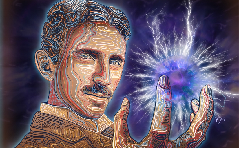 Nikola Tesla Was Against Feminism?