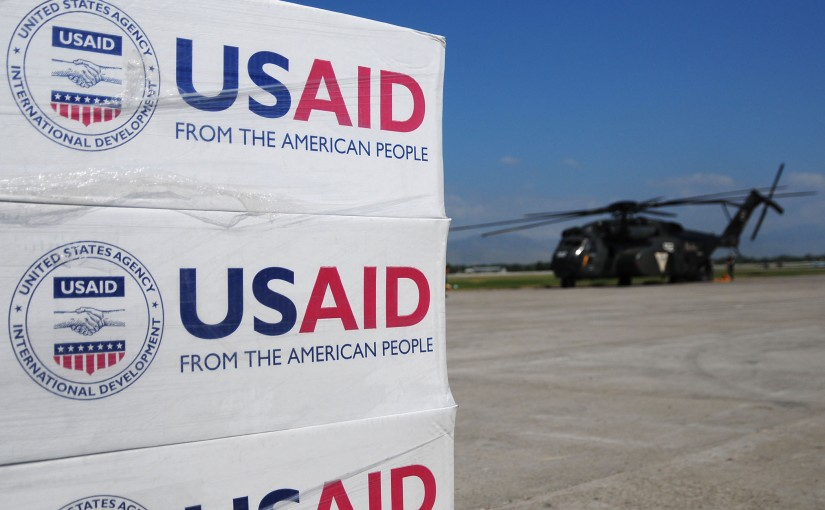 Foreign Aid: what it is, some of the controversies surrounding it, and where the U.S sends aid the most