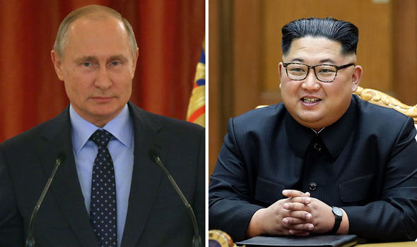 Kim Jong-Un Meeting with Vladimir Putin FOR THE FIRST TIME, Kremlin Says