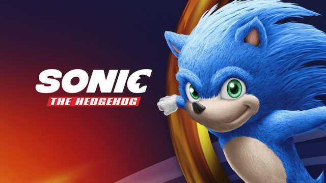 Paramount Pictures Absolutely Ruins Sonic The Hedgehog